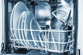 Quanto consuma una lavastoviglie
