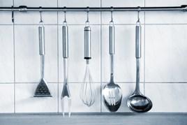 Rinnovare la cucina come integrare la lavastoviglie finish